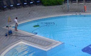 baseny ogrodowe poliestrowe