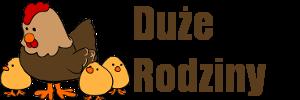 duze rodziny logo