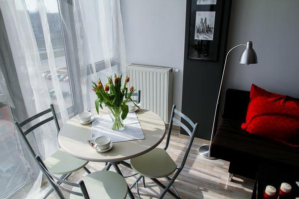 słoneczne mieszkania w Starogardzie Gdańskim