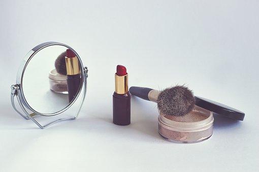 kosmetyki do dziennego makijażu