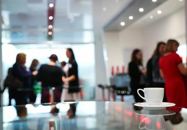 Konferencje biznesowe  w Łodzi