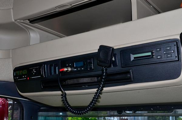 Jak dopasować zestaw cb radia?