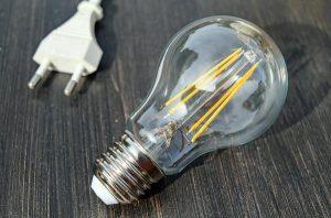 Żarówki LED-owe z opcją ściemniania