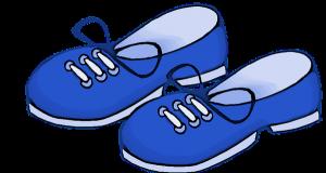 Kilka spraw dotyczących wyboru obuwia dziecięcego