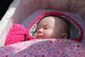 Pościel niemowlęca polecana przez mamy