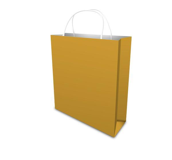 tanie torby papierowe