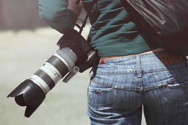 Zakup aparatów do fotografii korporacyjnej w stolicy