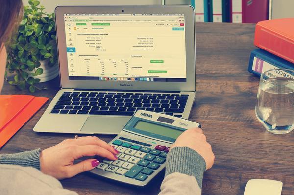 Usługi księgowe dla małych firm