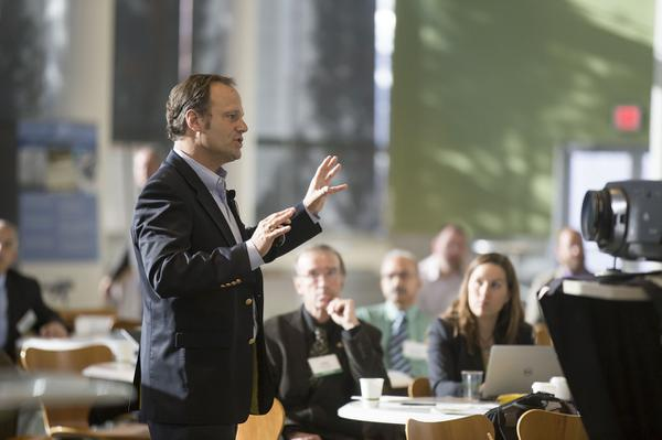 Gdzie warto zorganizować konferencję?