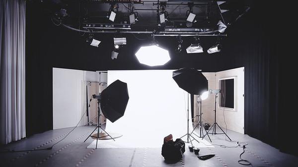 Usługi dobrego studia fotograficznego