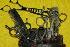 Zakupy w nowej hurtowni fryzjerskiej