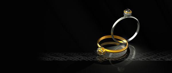 Pojawienie się pierścionków w ofercie