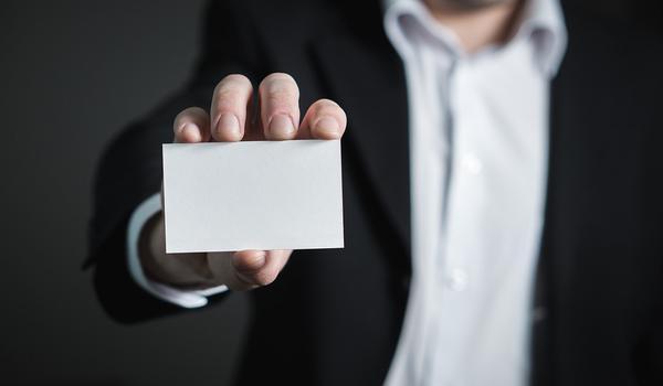 Jak zrobić zaskakującą wizytówkę?