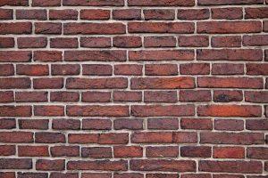 Dobra imitacja cegły na ścianę