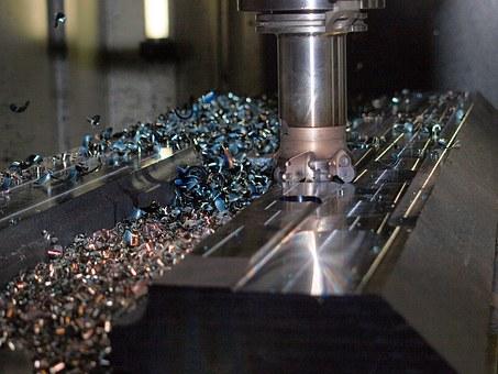 Funkcjonalność robotów przemysłowych
