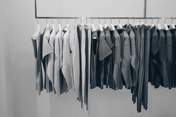 Gustowna odzież dla dwojga