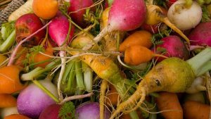 Najlepsze mini warzywa