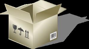 Jaki powinien być producent kartonów?