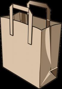 Papier alternatywnym materiałem do produkcji toreb