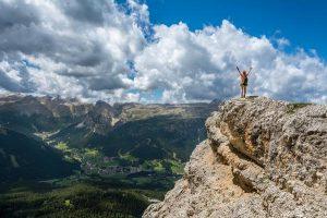 Wakacje z nauką wspinaczki skalnej