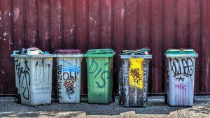 Jak wygląda gospodarka odpadami w Niemczech?