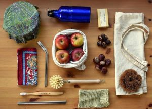Zastosowanie wielorazowych woreczków