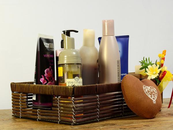 Polecane kosmetyki dla wegan