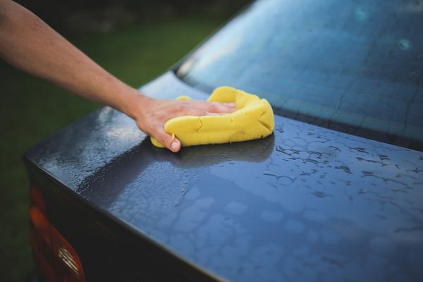 Read more about the article Auto detailing na terenie Gdańska