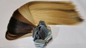 Read more about the article Długie i piękne włosy z przedłużaniem pre bonded