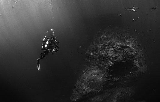 Jak nauczyć się nurkowania pod wodą?