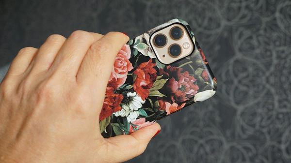 Read more about the article Modne pokrowce na flagowe modele telefonów