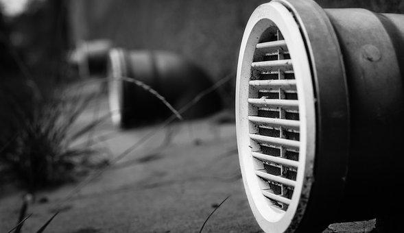 Read more about the article Znaczenie dobrze wykonanej instalacji wentylacyjnej