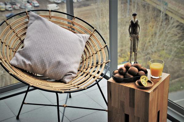 Read more about the article Ładne meble wypoczynkowe na balkon